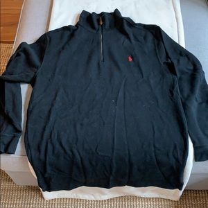Polo Ralph Lauren half zip